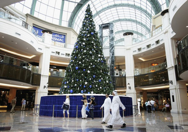 Christmas-in-Dubai-UAE-1