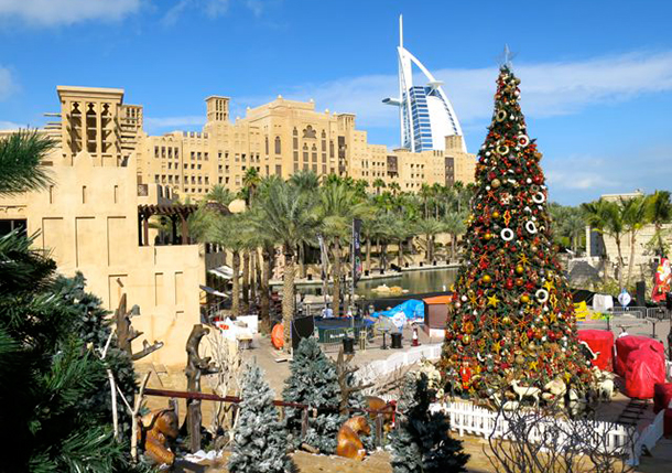Christmas-in-Dubai-UAE-4