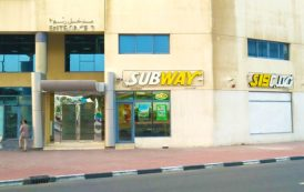 Subway to Hell